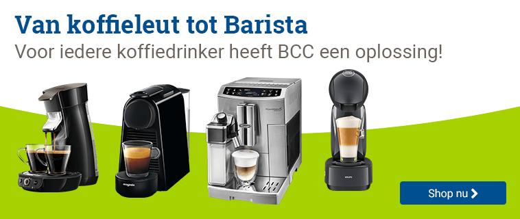 Koffiezetapparaten Shop nu!