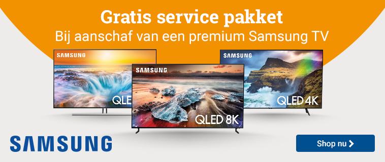 Samsung Gratis plaatsen en installeren