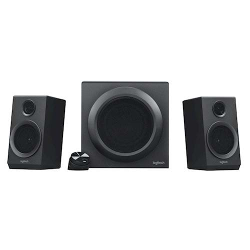 Logitech PC speakersysteem Z333