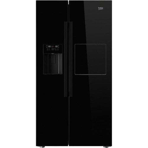 Beko Amerikaanse koelkast GN162430P