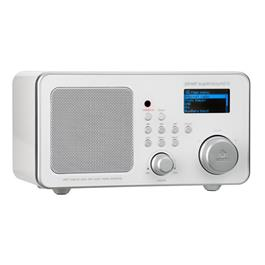 Pinell DAB radio Supersound II+ wit