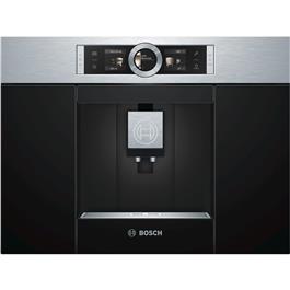 Bosch CTL636ES1 inbouw koffiemachine demo model
