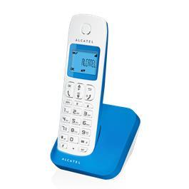 Alcatel E130 Solo Blauw