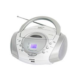 Dcybel radio/CD speler BOOMPOWER