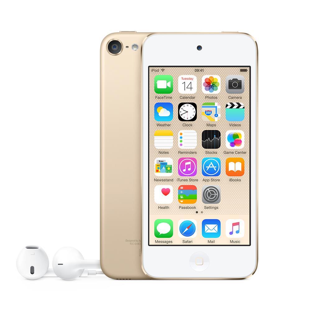 Apple video MP3 speler MKH02NF/A
