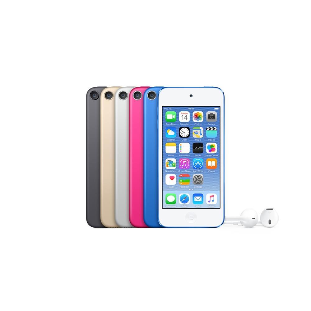 Apple video MP3 speler MKJ02NF/A