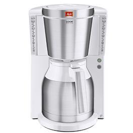 Melitta koffiezetapparaat Look IV Therm DeLuxe 1011 13