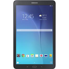 Samsung Galaxy Tab E 9.6 (zwart)