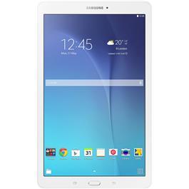 Samsung Galaxy Tab E 9.6 (wit)