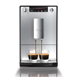 Melitta espresso apparaat Caffeo Solo zilver E950-103