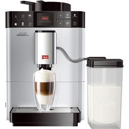 Melitta espresso apparaat Caffeo Varianza CSP zilver F570-101 - Prijsvergelijk