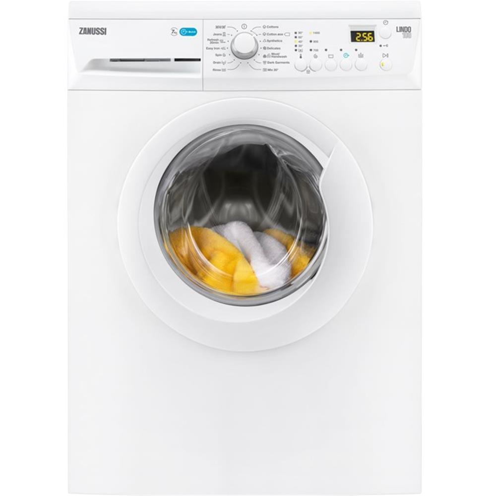 Zanussi wasmachine ZWF71443W
