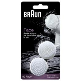 Braun gezichtsverzorging SE89