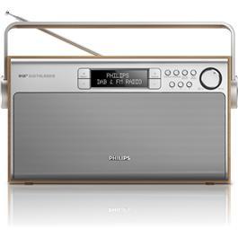 Philips portable radio AE5220