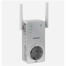 Netgear EX3800 WiFi repeater 750 Mbit-s 2.4 GHz, 5 GHz