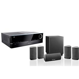 Harman Kardon home cinema systeem HDCOM1619S