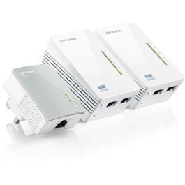 TP-Link homeplug TL-WPA4220T KIT