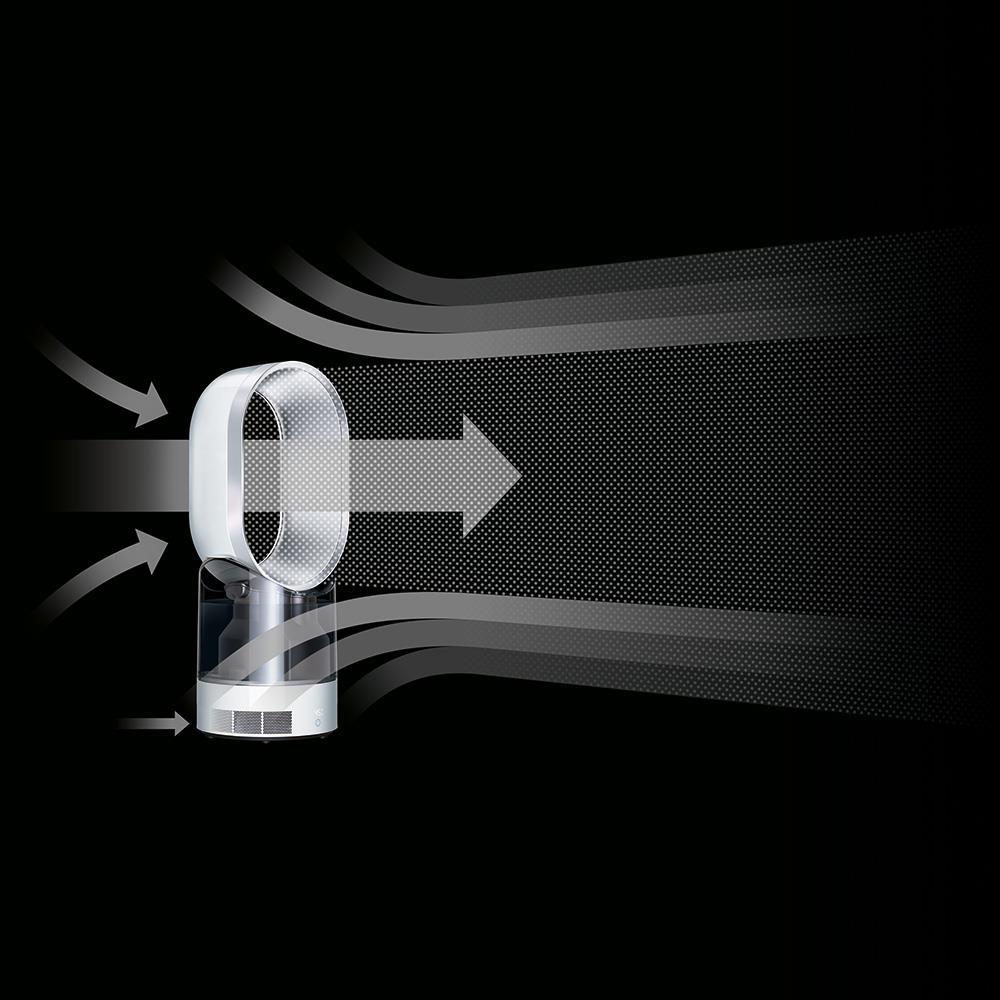 dyson luchtbevochtiger am10. Black Bedroom Furniture Sets. Home Design Ideas