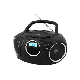Brandt portable radio/cd speler BCD350K7