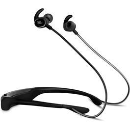 JBL in ear hoofdtelefoon REFLECT RESPONSE Zwart
