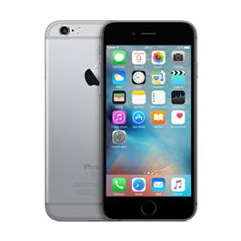Apple iPhone 6s 128GB 4G Grijs