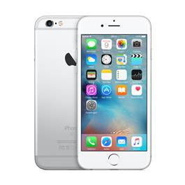Apple iPhone 6s 128GB 4G Zilver kopen