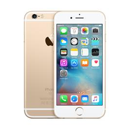 Apple iPhone 6s 128GB 4G Goud
