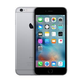 Apple iPhone 6s Plus 128GB 4G Grijs kopen