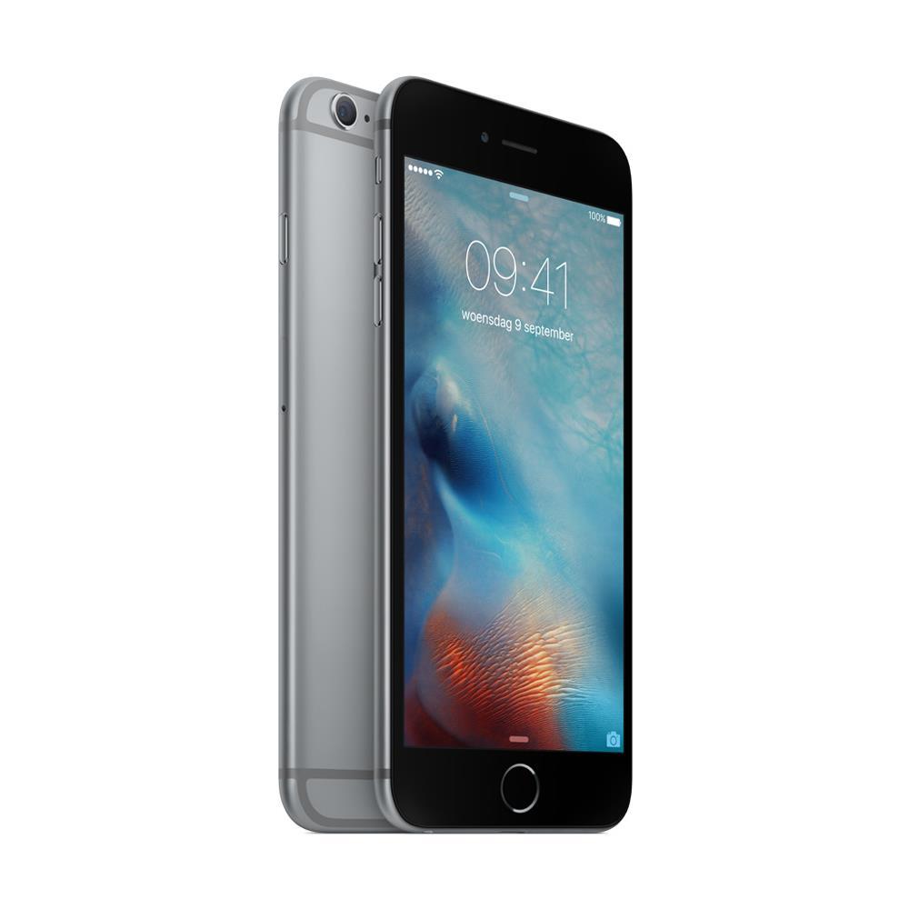 Apple iPhone telefoon kopen/vergelijken Apple iPhone 6S kopen Apple iPhone 6 32GB Black kopen