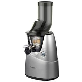 Kuvings Big Mouth Slowjuicer zilver, 1 exemplaar
