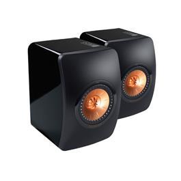Kef speaker LS50 HGB