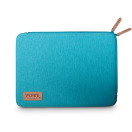 Port laptop sleeve SLV 12.5 TORINO BLE