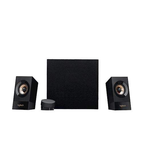 Logitech PC speakersysteem Z533