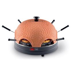 PizzaGusto pizza oven