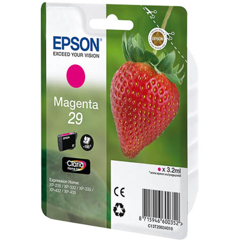 Epson cartridge T2983 MAGENTA