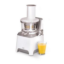 Trebs slow juicer-sorbetmachine