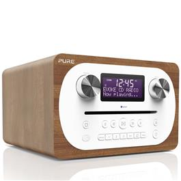Pure portable radio Evoke C D4