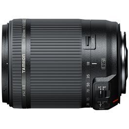 Tamron objectief 18 200mm F 35 63 DiIIVC Canon