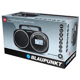 Blaupunkt BSD-9000 radio
