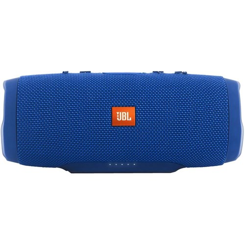 JBL portable speaker CHARGE 3 blauw