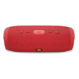 JBL portable speaker CHARGE 3 Rood