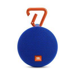 Jbl Portable Speaker Clip 2 (blauw)