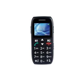 Fysic Big Button Comfort FM-7500