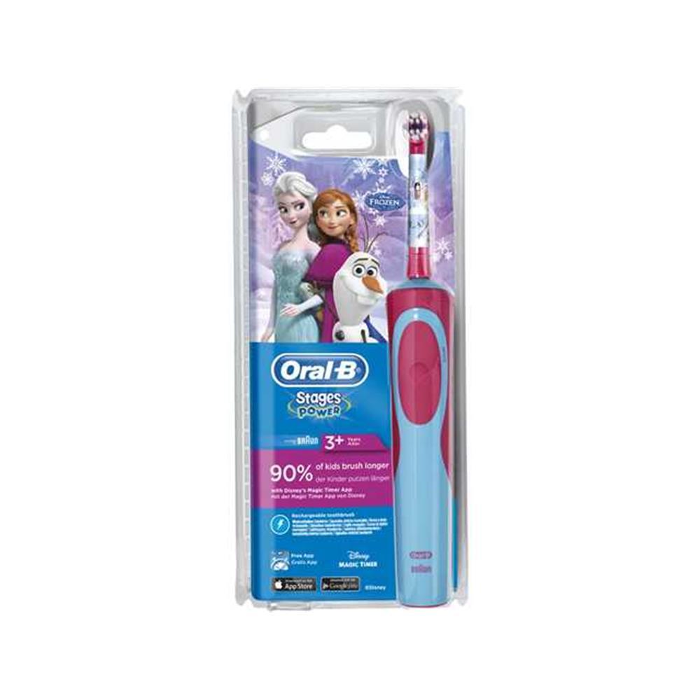 Oral-B elektrische tandenborstel VITALITYFROZEN