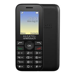 Alcatel Mobiele Telefoon 10.16 + Lebara