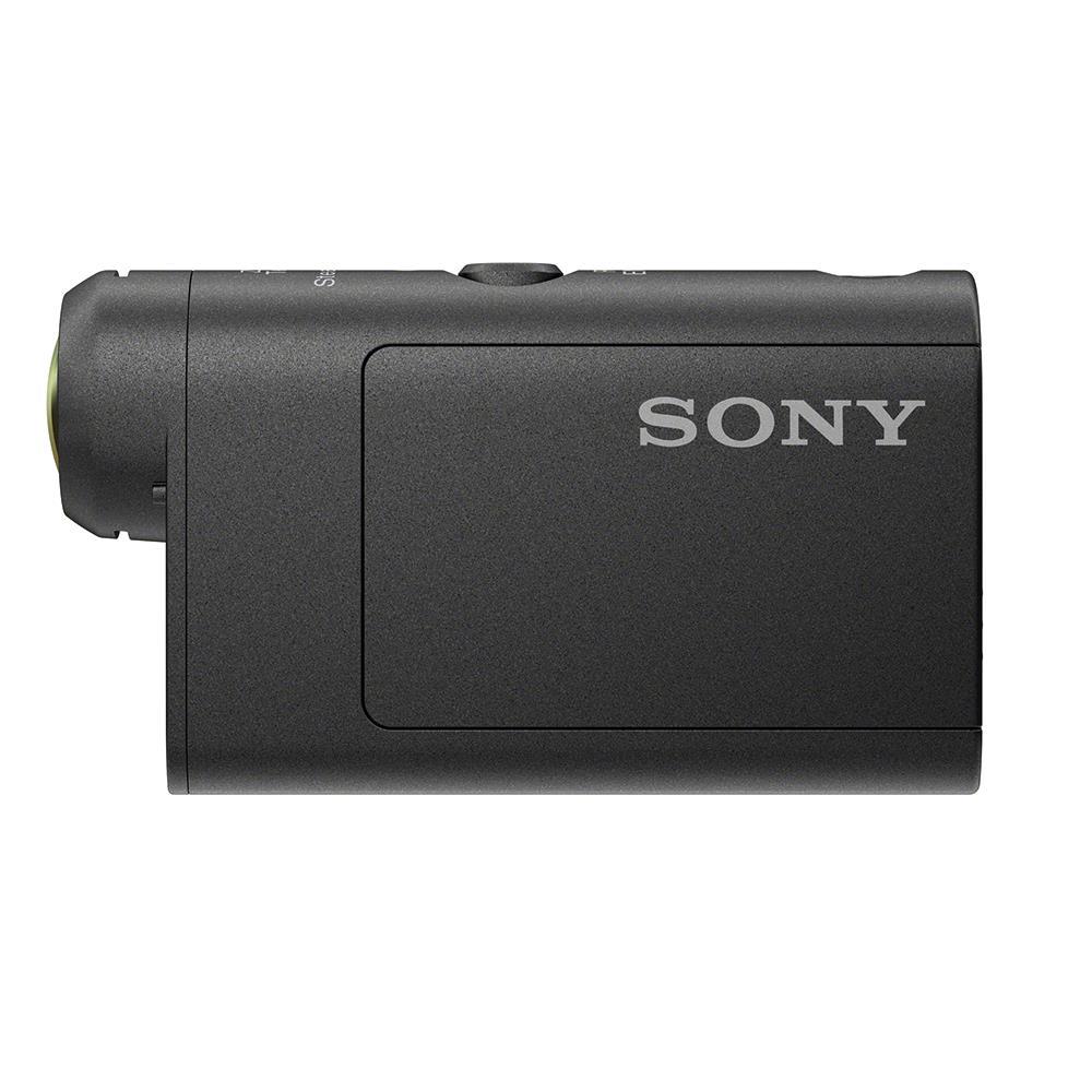 Sony camcorder HDRAS50 (Zwart)