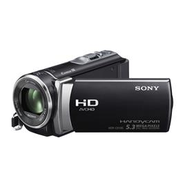 Sony camcorder HDR CX450B