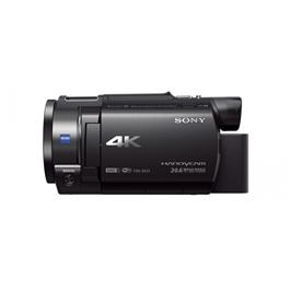 Sony camcorder FDRAX33B.CEN