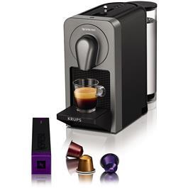 Krups Nespresso Prodigio XN410 (titanium)