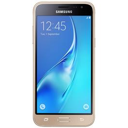 Samsung smartphone Galaxy J3 (goud) kopen